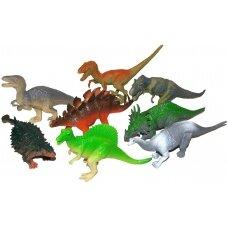 Gyvūnai - dinozaurai
