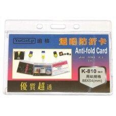 Identifikavimo kortelė