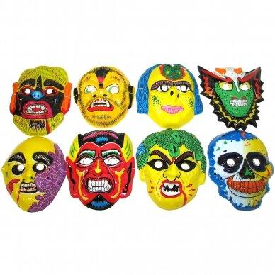 Kaukė 2