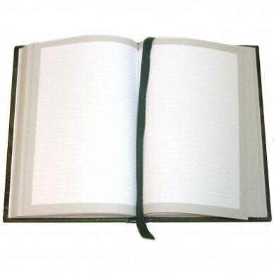 Knyga užrašams 3