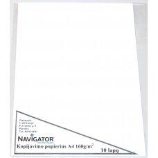 Kopijavimo popierius A4