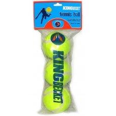 Lauko teniso kamuoliukai