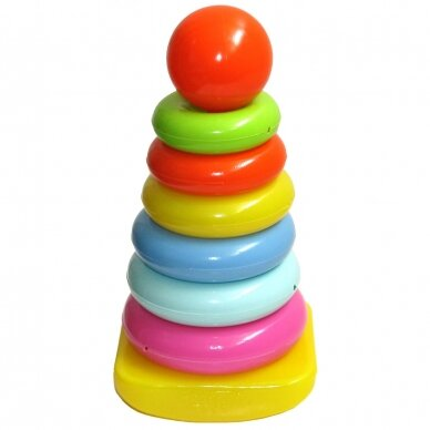 Lavinamasis žaislas
