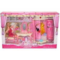 Lėlės Kambarys