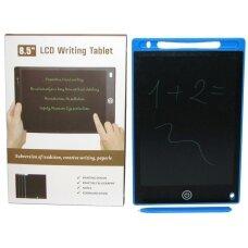 Lentelė LCD