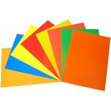 Lipdukinis spalvotas popierius A4