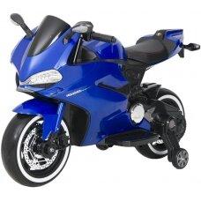 Motociklas akumuliatorinis