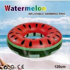 Plaukimo ratas