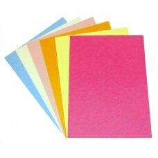 Popierius vizitinėms kortelėms A4