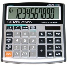 Skaičiuotuvas Citizen