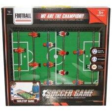 Stalo žaidimas futbolas