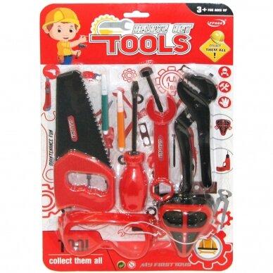 Staliaus įrankių rinkinys