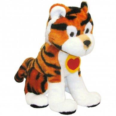 Tigras