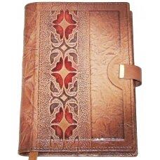 Užrašų knygelė su sagute