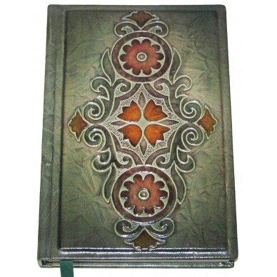 Knyga užrašams