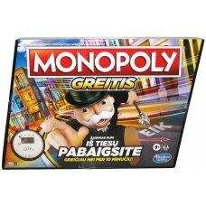 Žaidimas Greitasis Monopolis