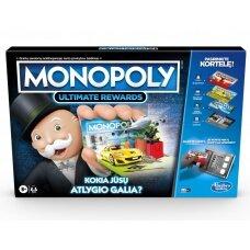 Žaidimas Monopolis