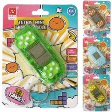 Žaidimas Tetris