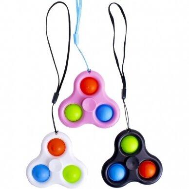 Žaislas antistresinis