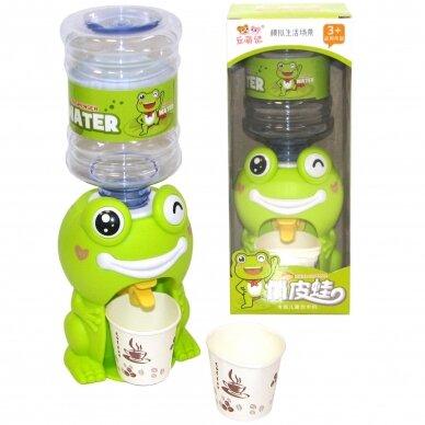 Žaislas vandens indas