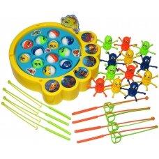 Žvejybos žaidimas